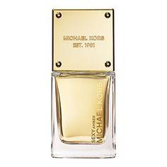 Sexy Amber 1.0 Oz Eau De Parfum Spray By Michael Kors New In Box For Women