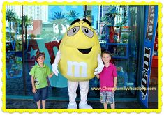 Top 10 Vacations for Kids- The Best Cheap Family Vacations