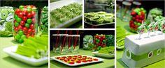 Sweet Table Inspiration gruenrot_gr