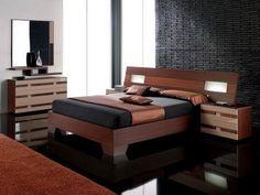 Modern Queen Bedroom Sets Platform : Considering Modern Queen ...