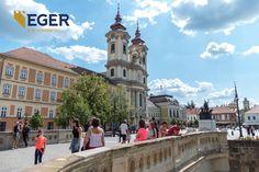 Indítsuk együtt újra Eger turizmusát! fotópályázat Magazines, Street View, Film, Journals, Movie, Film Stock, Cinema, Films