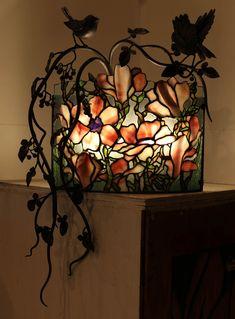 Staind glass LeVere - ステンドグラスのことならルヴェール