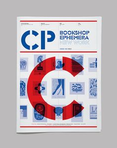 CP Issue 10 by Counter-Print, via Flickr