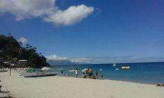 Puerto Galera - Oriental Mindoro, Philippines