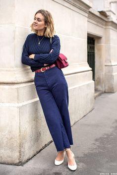 fashion three looks anne laure mais atelier dore photo