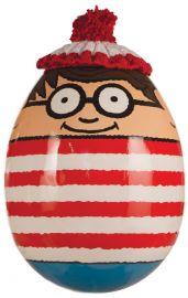 Egg No. 93 - 'Where's Wally?' by Martin Handford