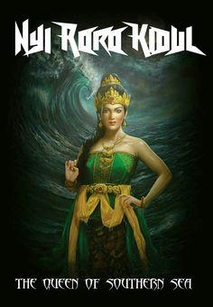 Fantasy Queen, Barong, Just Style, South Seas, Angel Art, Lord, Wonder Woman, Ocean, Superhero