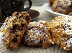 Cucinare che Passione: Biscotti orzo e cioccolato