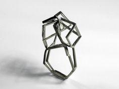 """Context Galeria - Oscar Abba - anell / anillo / ring """"boucles"""""""