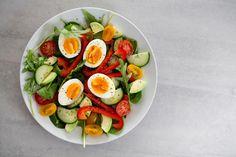 My Signature Weight-loss Salad Recipe | Liezl Jayne