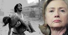 Seymour Hersh: Hillary Clinton Sold Nerve Gas To Terrorists In Syria via @worldtruthtv