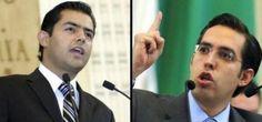 Exfuncionarios de México trasladados a prisión en Brasil