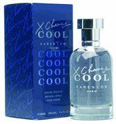X Change Cool Cologne By Karen Low for Men 3.4 Oz Eau De Toilette Spray by Karen Low. $18.48. 3.4 oz Eau De Toilette Spray. Year Introduced: Recommended Use:. NOT a tester. IN ORIGINAL RETAIL PACKAGING. X Change Cool By Karen Low. Fragrance Notes:. Once you receive the X Change Cool Perfume By Karen Low you will have no choice but to start your day with an awesome scent. However, I must warn you that you will feel a lot better, receive many compliments and may cause attraction ...