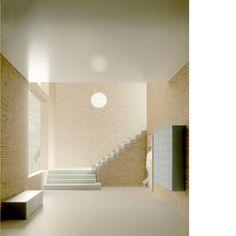Urban Housing, Antwerp - Stephen Taylor Architects
