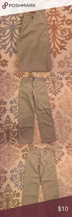 16 husky, classic chaps chinos 16 husky, classic chaps chinos Chaps Bottoms Casual