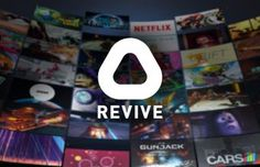 Revive Creator Joins OpenXR Initiative to help create a truly open VR standard