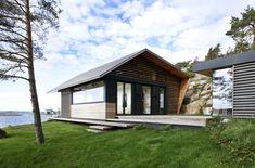 Cabin Østfold,© Marte Garmann