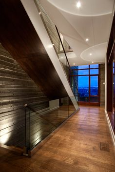 DeJong Design Associates - Contemporary - St Andrews X St Andrews, Design Firms, Stairs, Contemporary, Home Decor, Stairway, Decoration Home, Room Decor, Staircases
