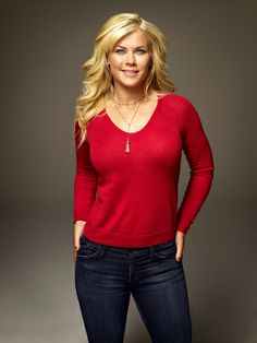 Opinion alison sweeney gallery