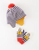 Novelty Knitted Set