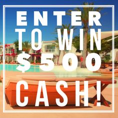 ENDED Enter to win $500 Amazon Gift Card or Paypal