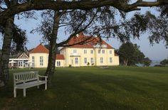 26_Hotel_GlAvernæs by Sinatur Hoteller, via Flickr