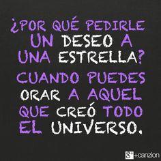 Solo creo en Dios!!!