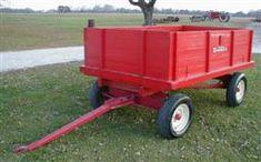 Antique John Deere Studebaker IH Wooden wheel Farm Wagons for Sale Best Running Gear, Wagons For Sale, Wooden Wheel, Ih, Wheelbarrow, Small Boxes, Little Red, Tractors, Antique