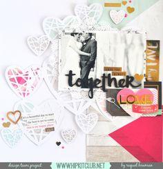 Love Together | Raquel Bowman