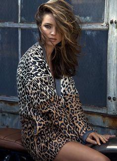 Miranda Kerr by Chris Colls for The Edit 12 June 2014