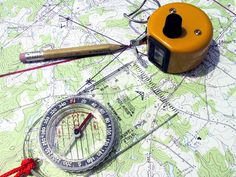 Using a Compass - The Basics