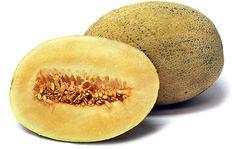 Dunhuang Melon