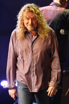 Robert Plant Photos - Bluesfest Byron Bay 2013 - Day 3 - Zimbio