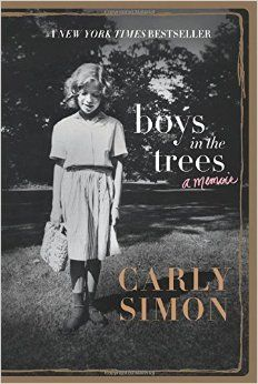 Book - Boys in the Trees: A Memoir of Carly Simon