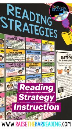 Reading Lessons, Reading Skills, Library Lessons, Guided Reading, 6th Grade Ela, First Grade Reading, Reading Specialist, Intervention Specialist, Student Bookmarks