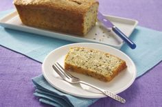 Caraway seed loaf cake recipe - goodtoknow