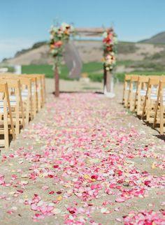 <3 #AltarPergolado  #Wedding