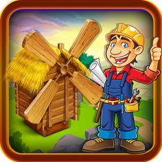 Crazy Windmill Maker game Hack Cheats unlimited resources