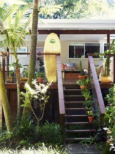 Coolangatta Home · Leah Bartholomew
