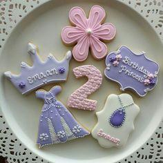 Resultado de imagen para lindas galletas decoradas