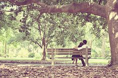 Forsyth Park couple (MFer Photography) Tags: park tree love vintage bench engagement couple lovers retro romantic #savannah forsyth msh1210 msh12108