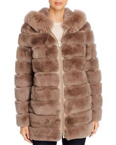 Steampunk Clothing, Steampunk Fashion, Gothic Fashion, Gothic Steampunk, Victorian Gothic, Emo Fashion, Rabbit Fur Coat, Winter Fur Coats, Cyberpunk Fashion