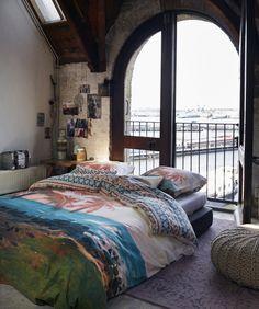 Beddengoed Trends 2014: 5 Essenza Bedtextiel | bedroom | by @essenzahome