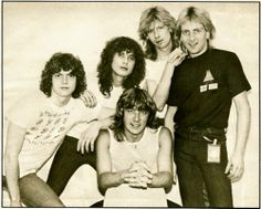 Def Leppard...so young