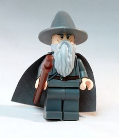 Lord of the Rings Lego: Gandalf