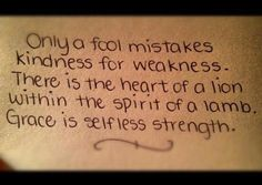Describes my Collin perfectly. Most kind kid you will ever meet. Just don't confuse it with weakness. #wrestle
