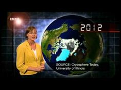 Ice in the Arctic is at risk- this video is short enough to keep your interest.