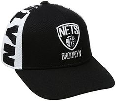NBA Men's City Name Meshback Flex Fit Hat  http://allstarsportsfan.com/product/nba-mens-city-name-meshback-flex-fit-hat/?attribute_pa_color=black&attribute_pa_teamname=brooklyn-nets&attribute_pa_size=large-x-large  100% polyester cap City name Lazer cut on side panels Embroidered team logo & branding