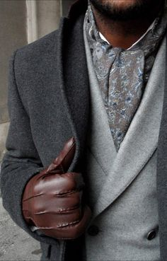 Gentlemen: #Gentlemen's #fashion.