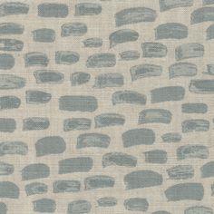 Brush in Ocean - Clay McLaurin Studio at Ainsworth-Noah